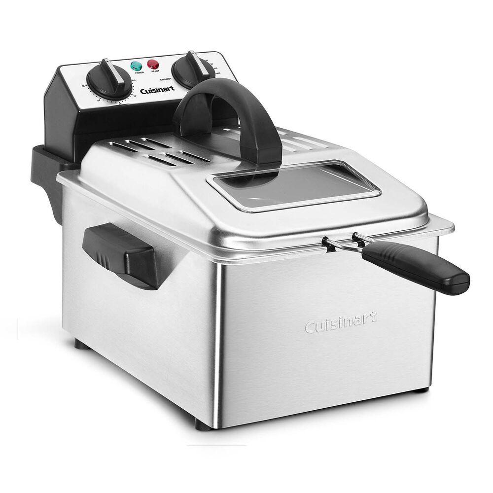 Cuisinart CDF-200P1 Deep Fryer