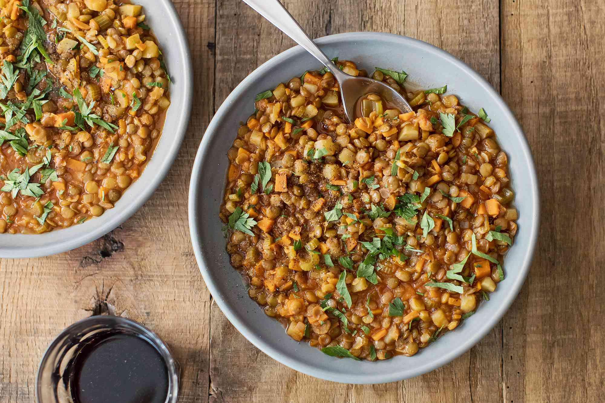 Vegan Stew Recipe