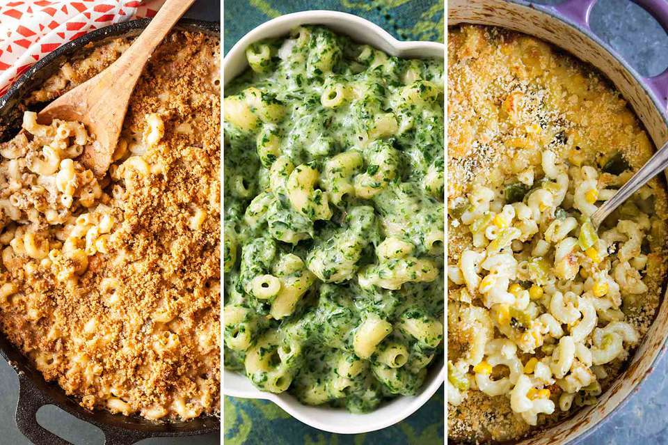 Best Add-Ins for Mac and Cheese