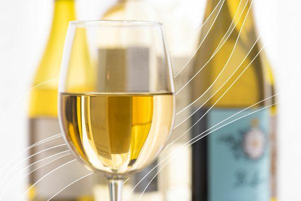 Guide to White Wine