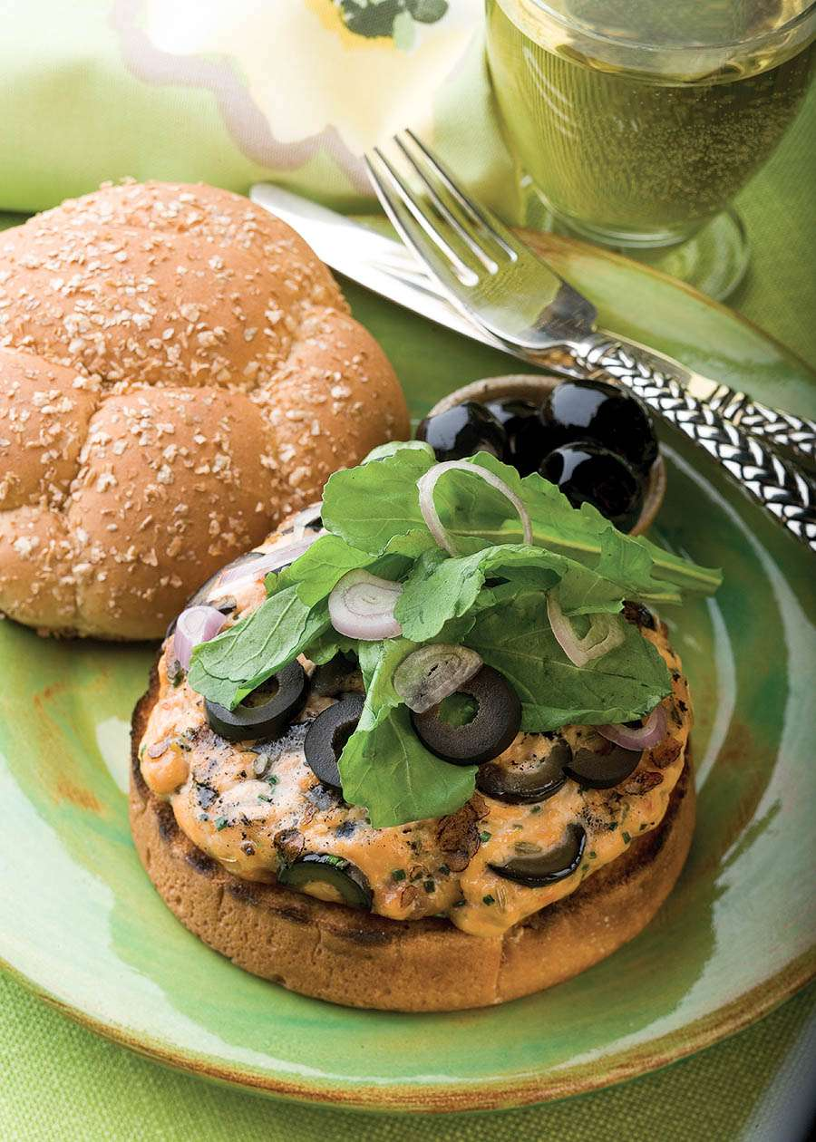 15 Recipes for a Summer Cookout with California Ripe Olives