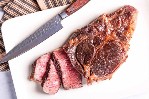 How to Cook Steak Sous Vide