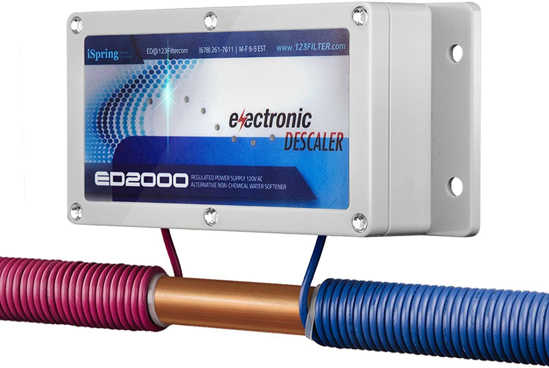 ispring-ED2000-electronic-water-softener