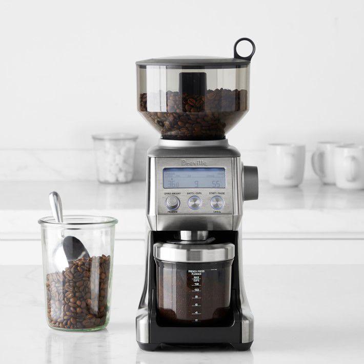 breville-smart-grinder-pro-cup-coffee-grinder