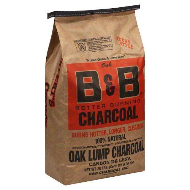 B&B-Charcoal-Oak-Lump-Charcoal