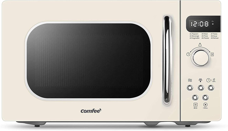 comfee-retro-microwave