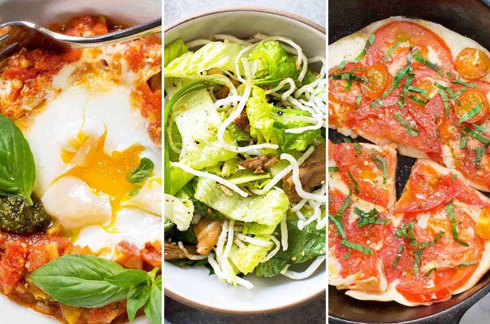 July Week 5 Meal Plan