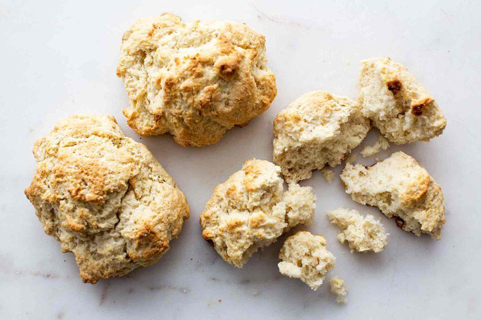 Bisquick Shortcake Biscuit