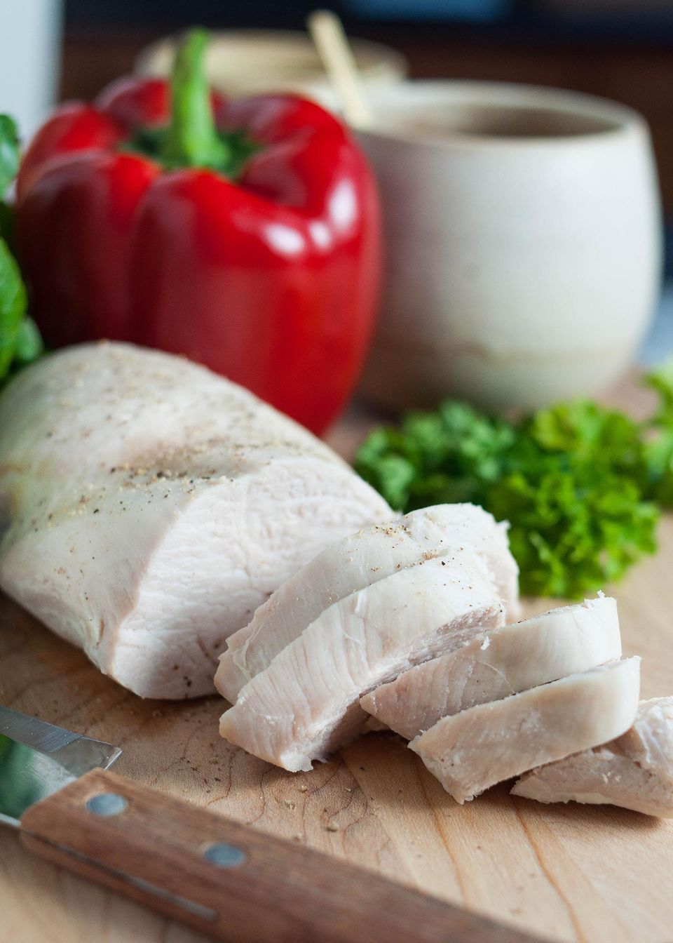 How To Quickly Cook Chicken on the Stovetop
