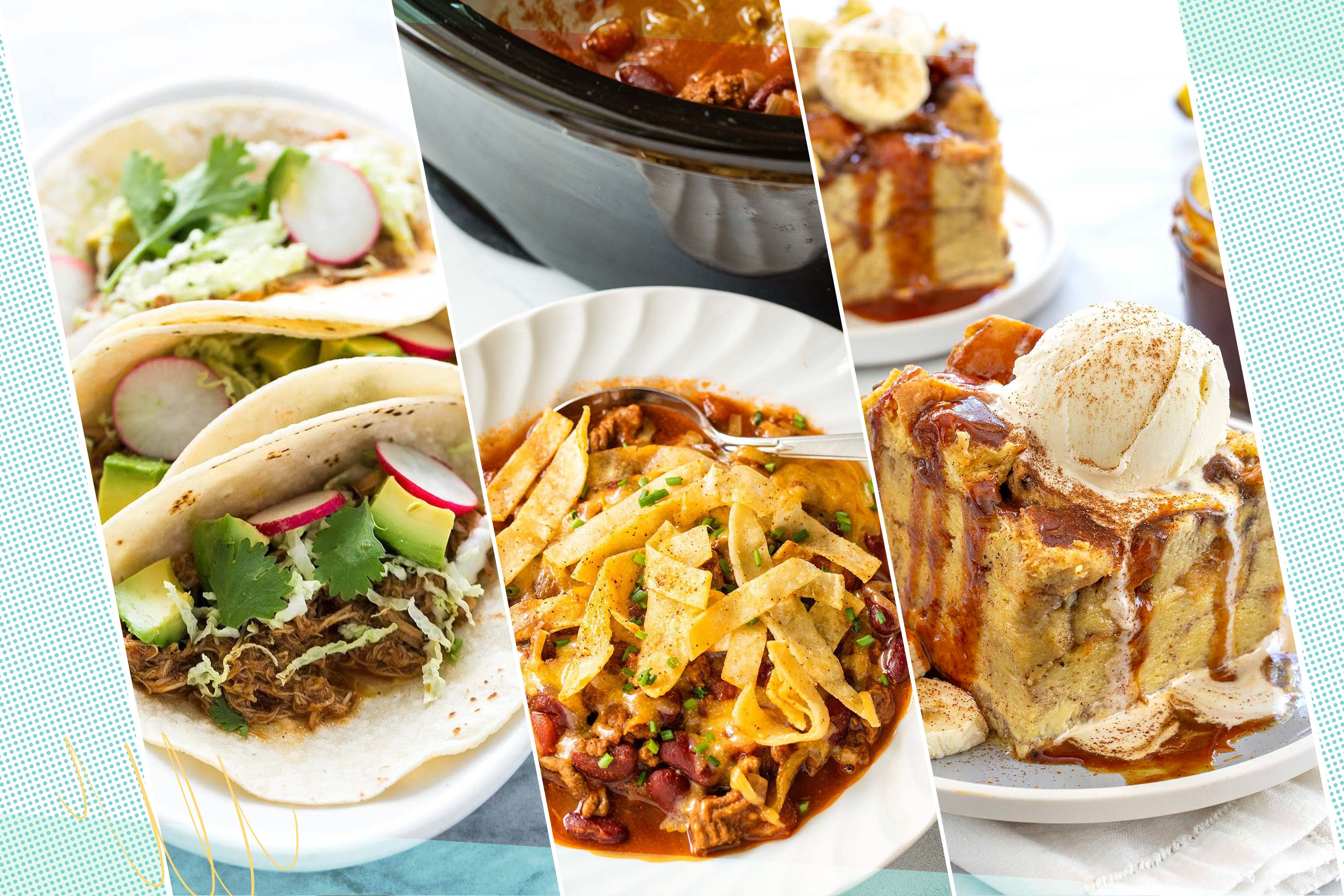 Showstopping Slow Cooker Recipes to Bring to Your Next Potluck