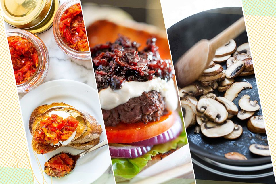 Best Burger Sauces and Toppings for Your Burger Bar