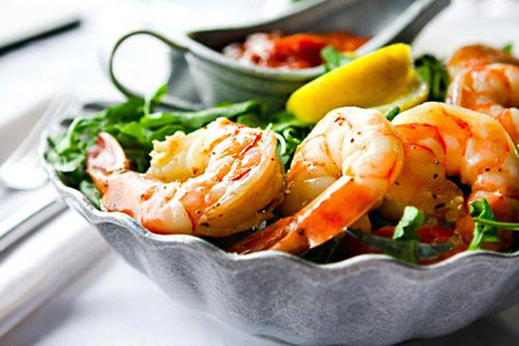 Shrimp Cocktail Shrimp Cocktail Sauce
