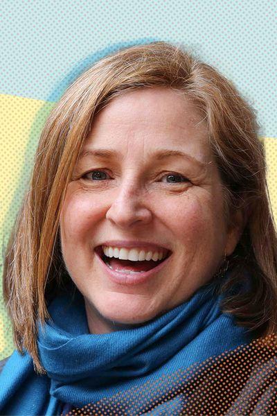 Elise Bauer