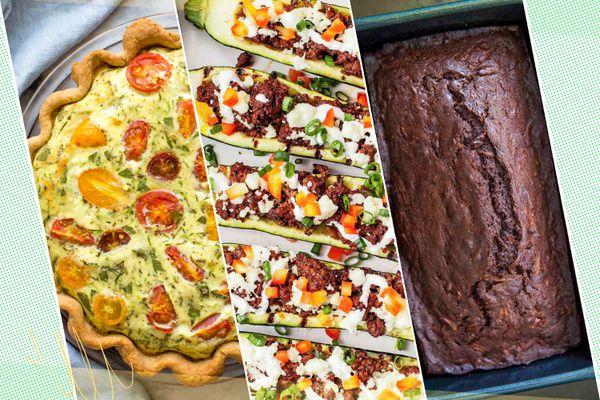 11 Mouthwatering Ways to Enjoy Summer Zucchini