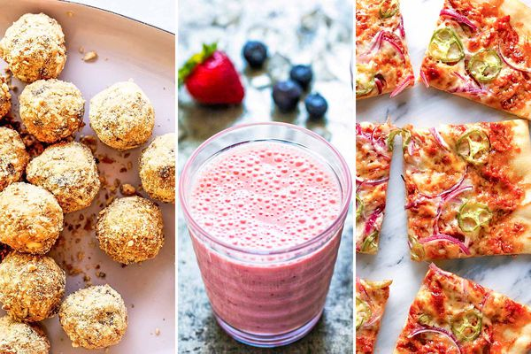 12 Kid-Friendly Recipes to Make on Summer Vacation