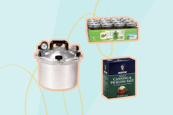 Best Canning Supplies
