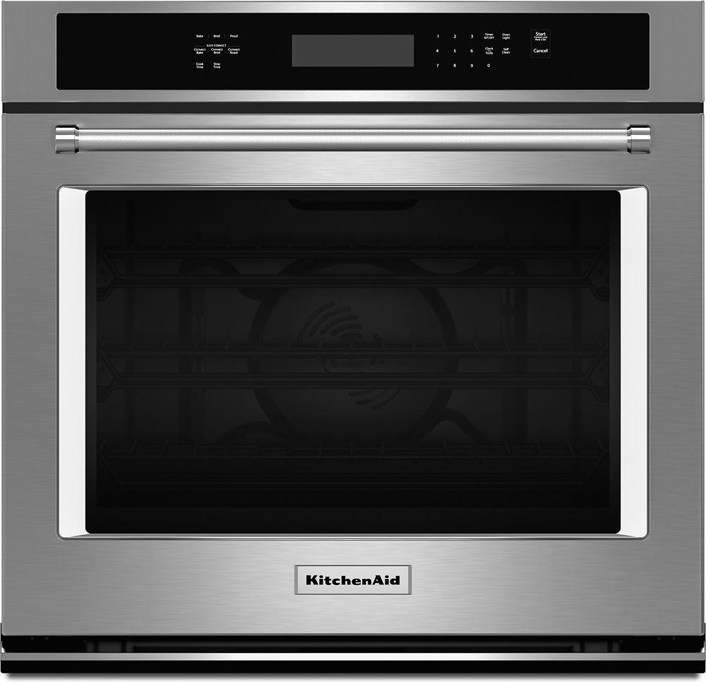 kitchenaid-electric-oven