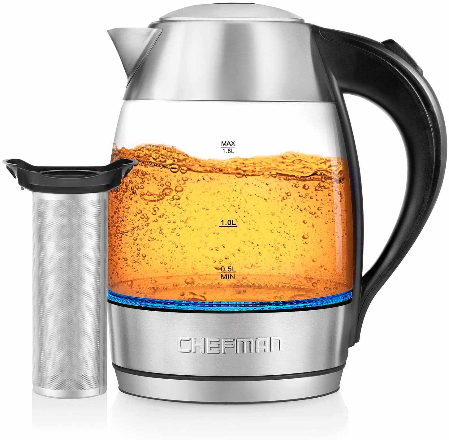 Chefman-Electric-Glass-Kettle-With-Removable-Infuser