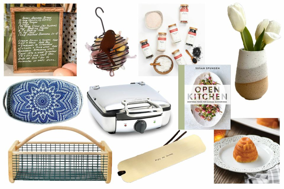 Thank You Mom Mother's Day Gift Guide