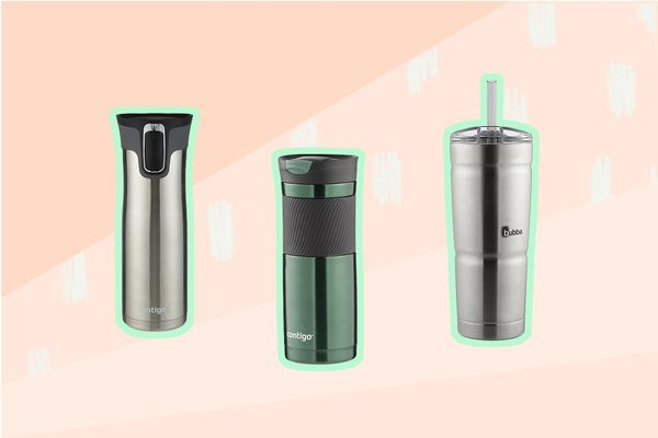 Best Travel Coffee Mugs - Simply Recipes