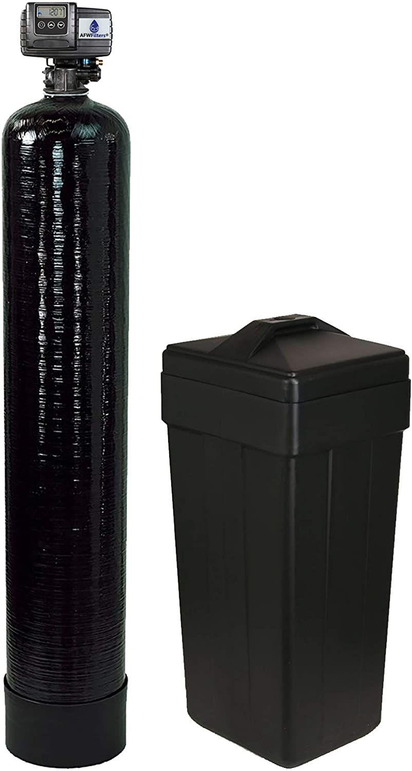 fleck-5600SXT-water-softener-whole-house-system