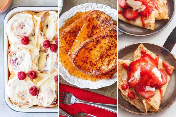 12 Christmas Breakfast Ideas