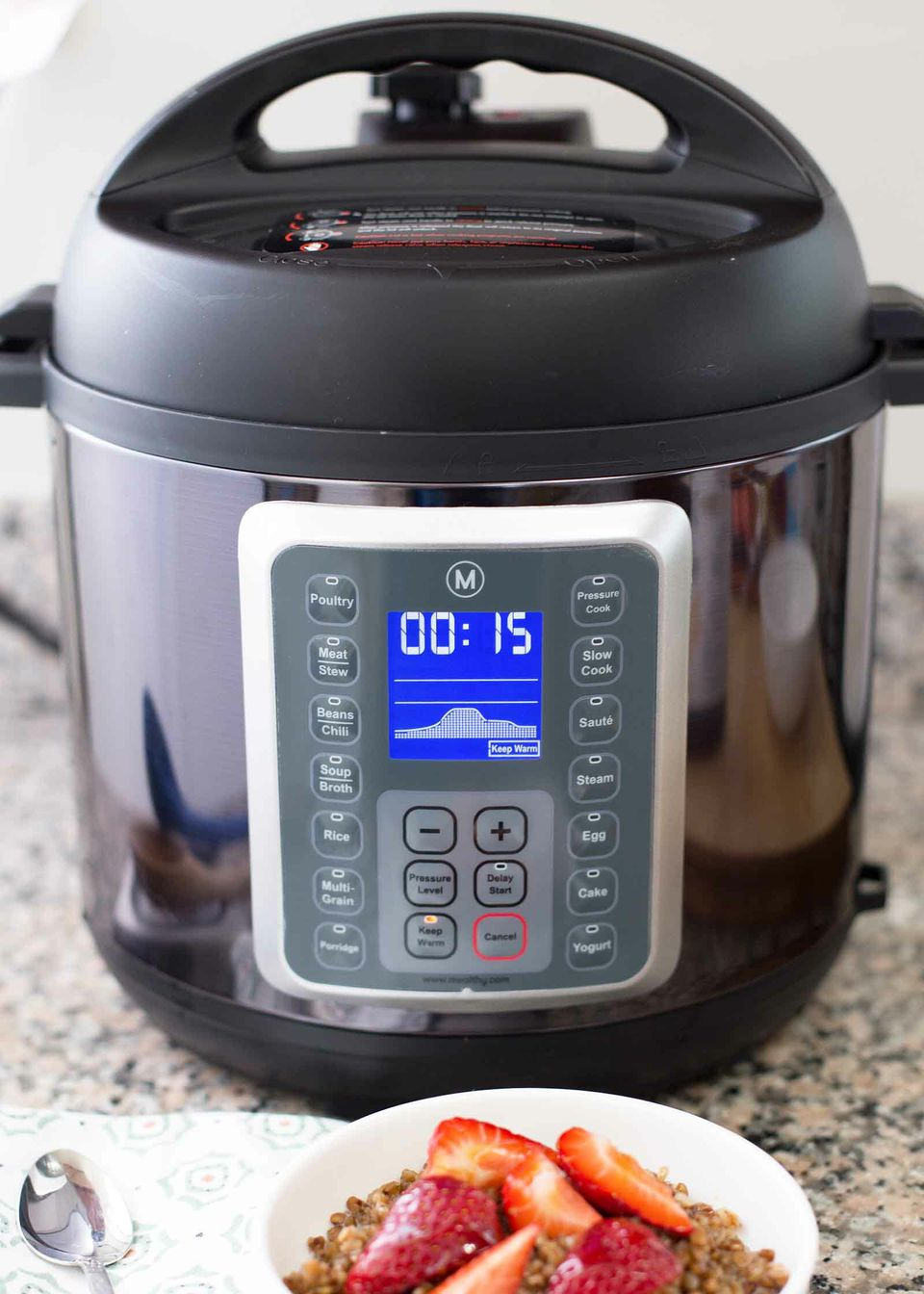 Convert Slow Cooker to Pressure Cooker