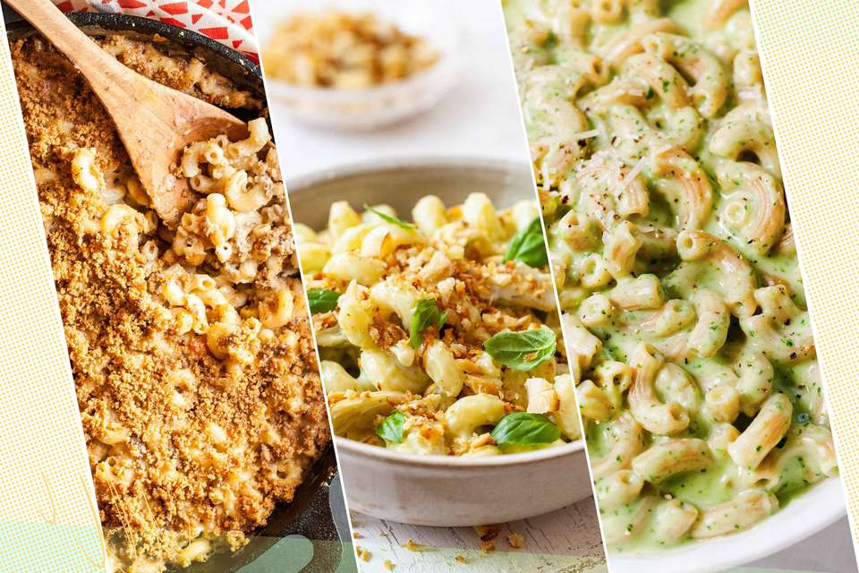 Whether you need a quick, no-mess fix on a busy weeknight or an ultimate comfort food mash-up for a special occasion, there's always a mac and cheese recipe for every occasion.