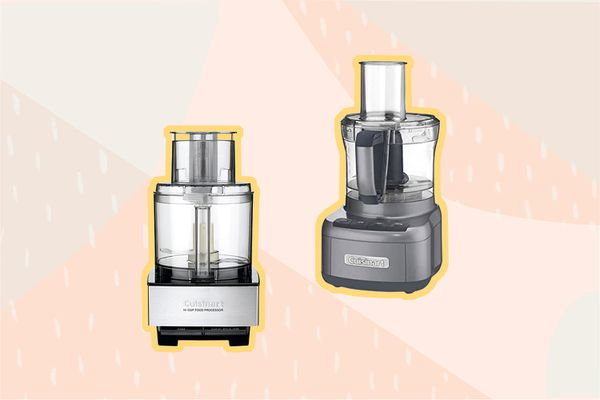 Best Food Processors - Simply Recipes