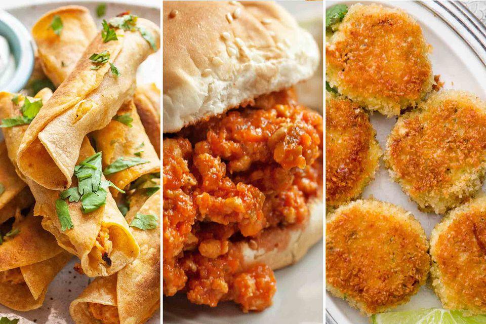 February Week 1 Meal Plan