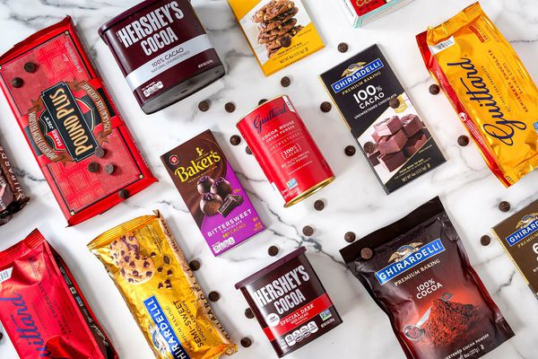 best chocolate cocoa brands