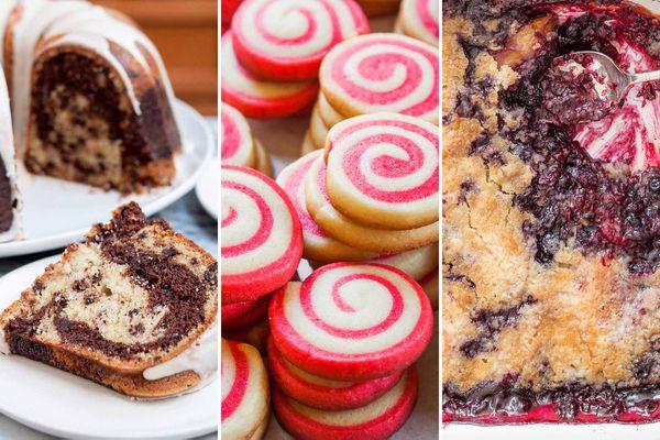 Weekend Baking Projects!