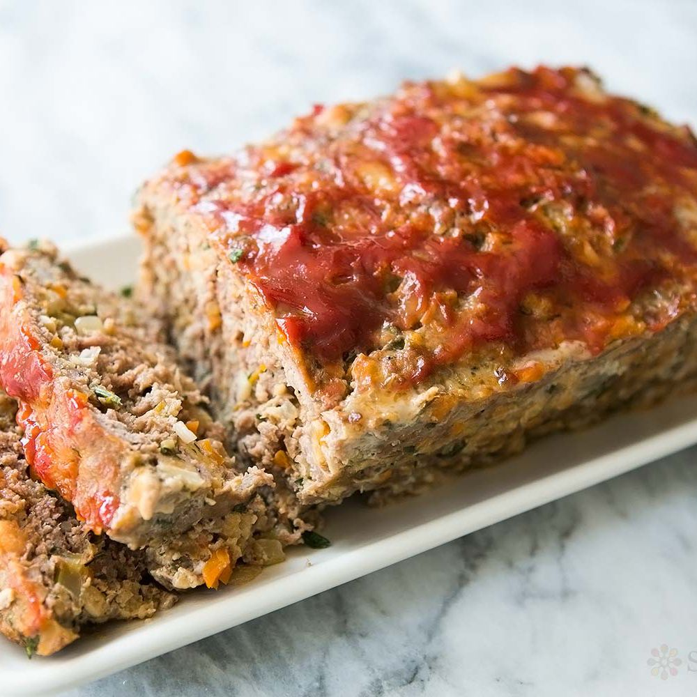 Classic Meatloaf {Best. Ever.}