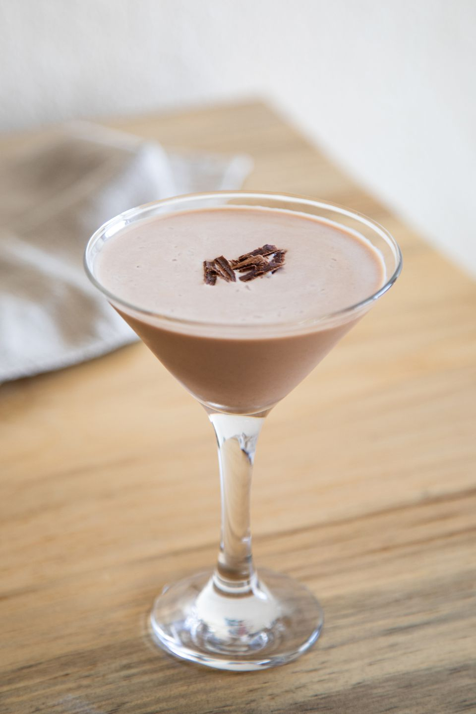 Best Chocolate Martini Recipe