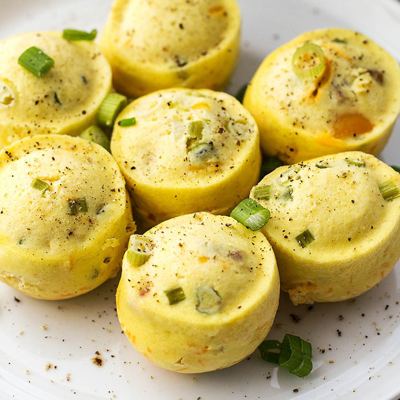 Instant Pot Egg Bites Recipe