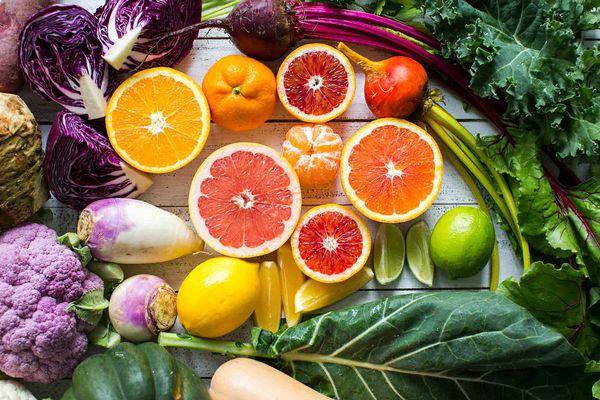 January Produce Guide
