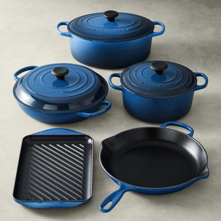 le-creuset-signature-enamled-8-piece-cookware-set