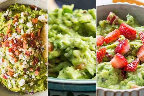 Best Mix Ins for Guacamole