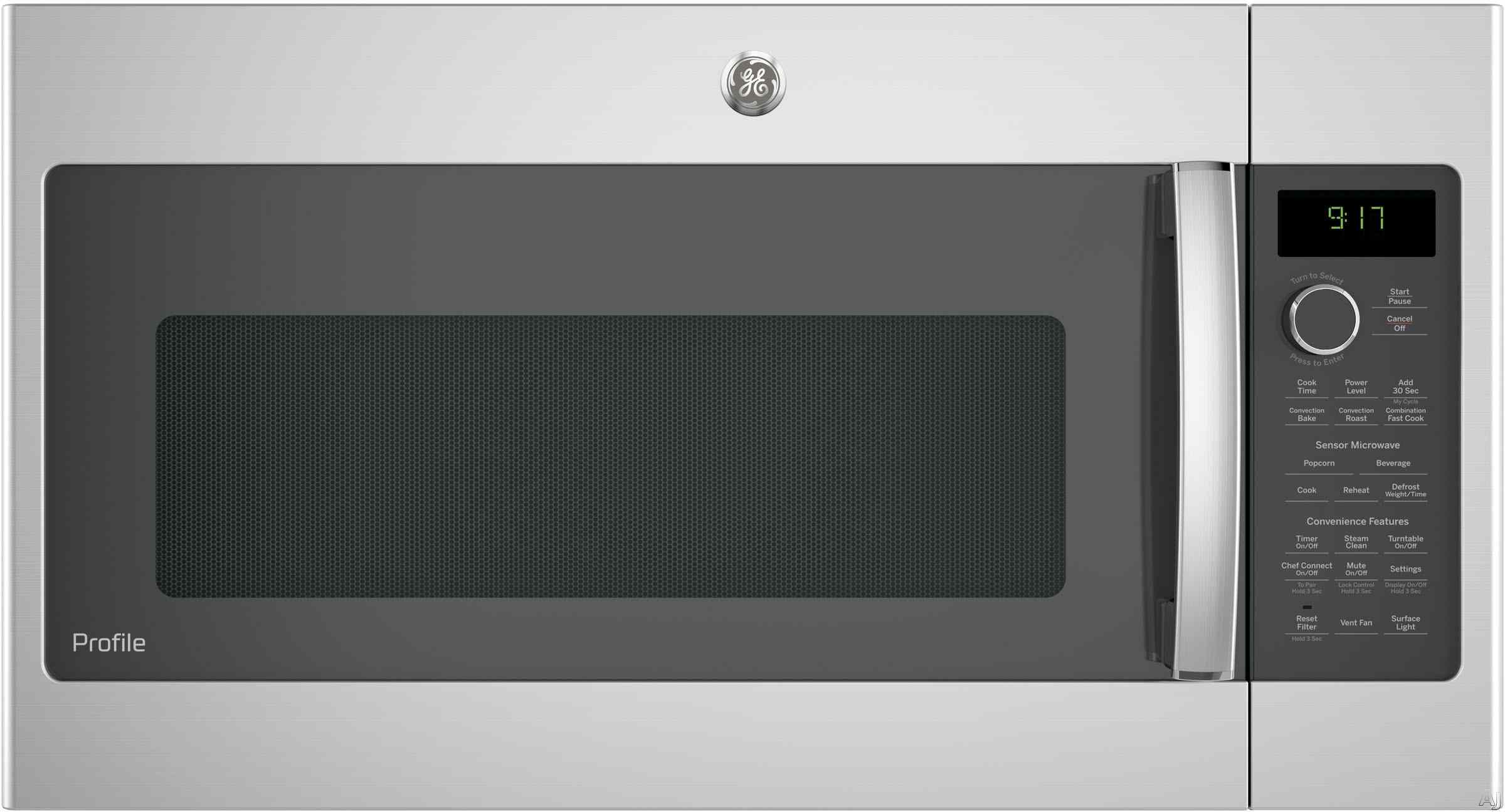 GE-profile-over-the-counter-convection-microwave