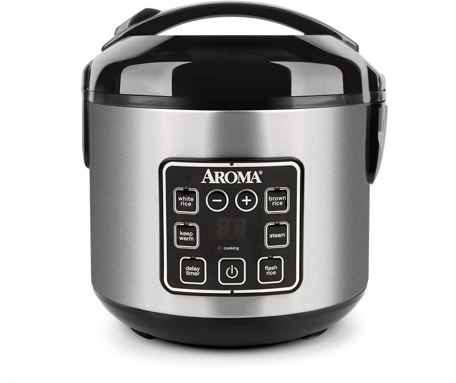 Aroma Housewares 8 Cup Rice and Grain Cooker