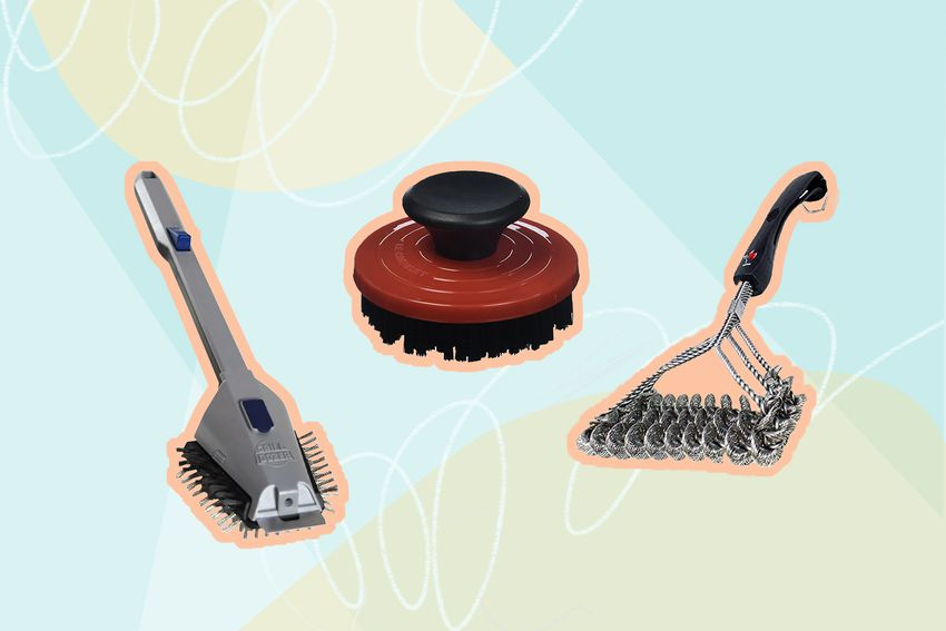 Best Grill Brushes - Simply Recipes