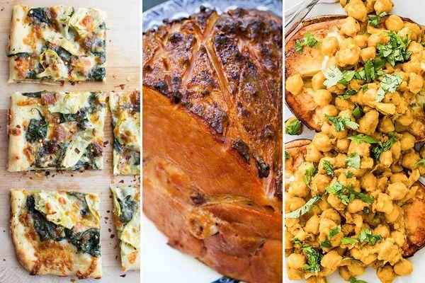 Meal Plan for December Week 4