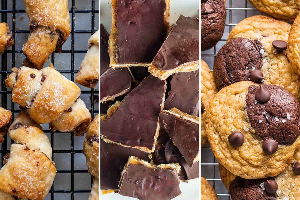 30 Best Cookies to Mail