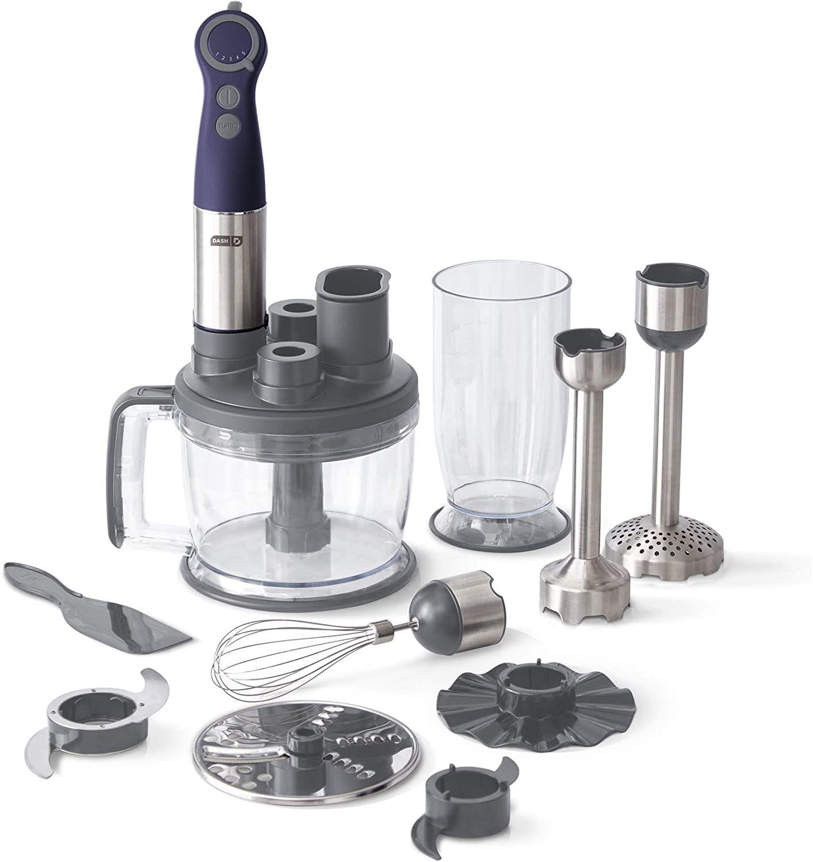 Dash Chef Series Deluxe Immersion Blender