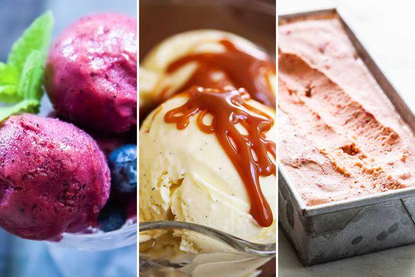 8 Best Ice Cream Recipes