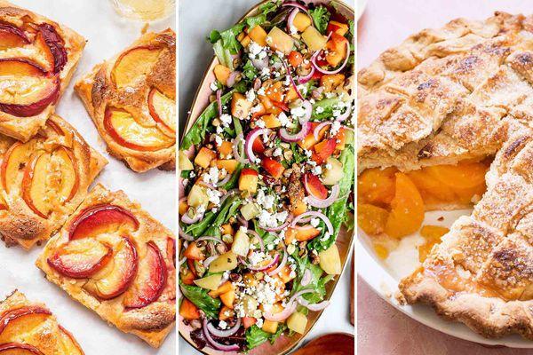 12 Recipes for Ripe Summer Peaches