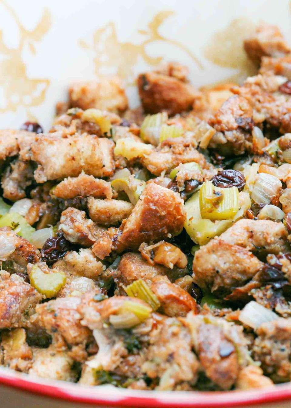 Turkey Stuffing