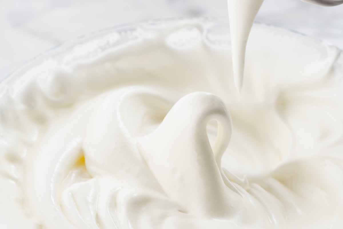 Best Tres Leches Cake Recipe whip the egg whites