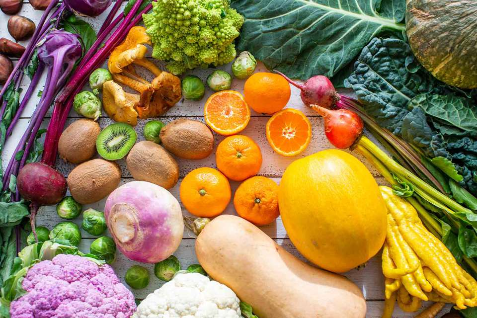 December Produce Guide