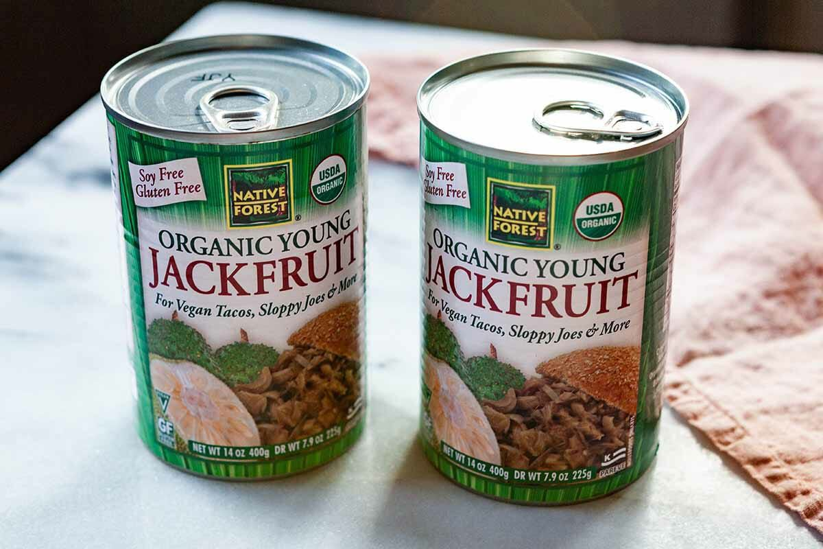 Jackfruit taste